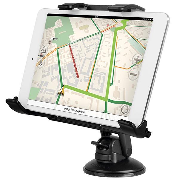 Автомобильный держатель для мобильных устройств InterStep