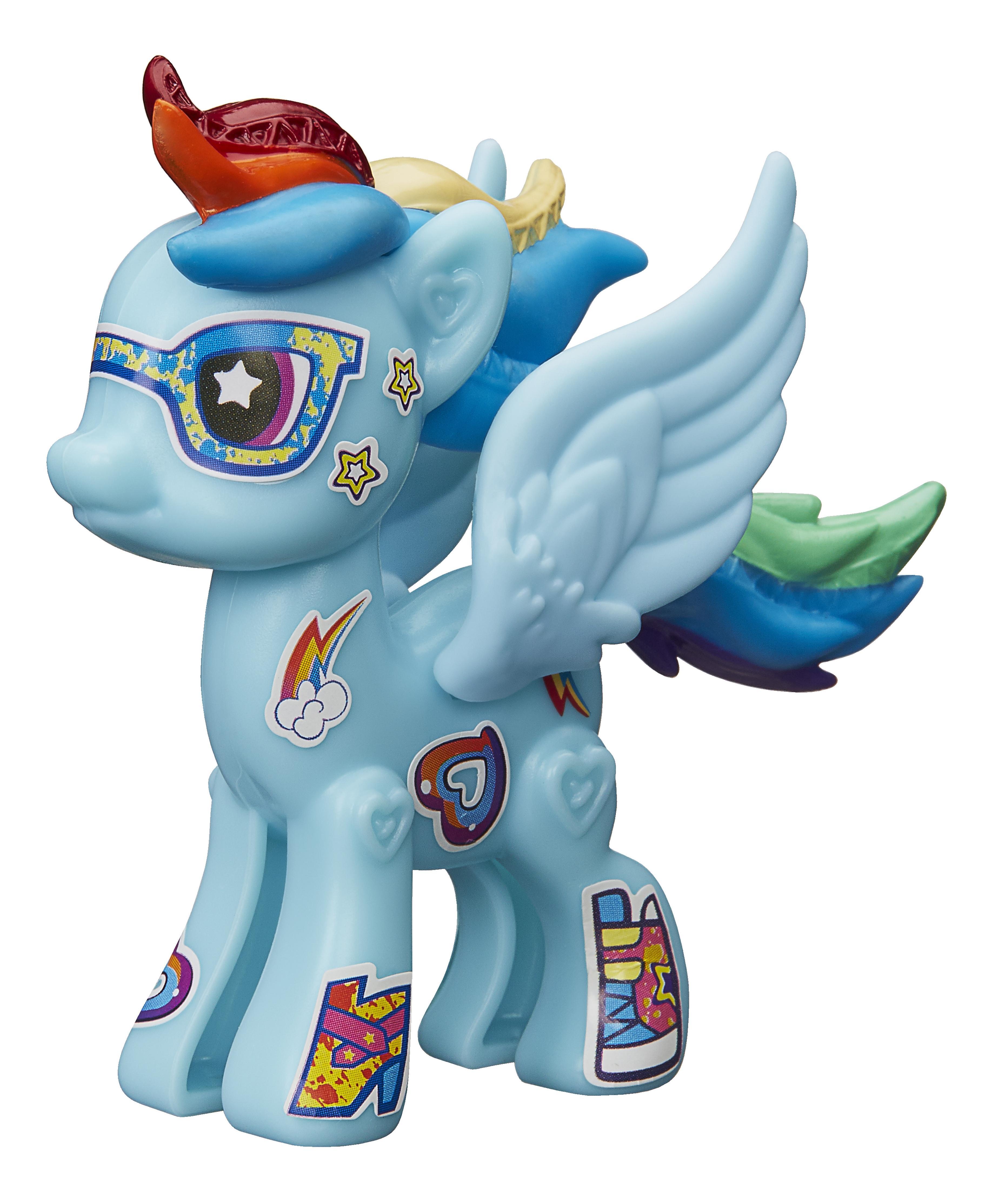 Mlp базовая пони создай свою пони b3592 b5105, My little Pony, Игровые наборы  - купить со скидкой