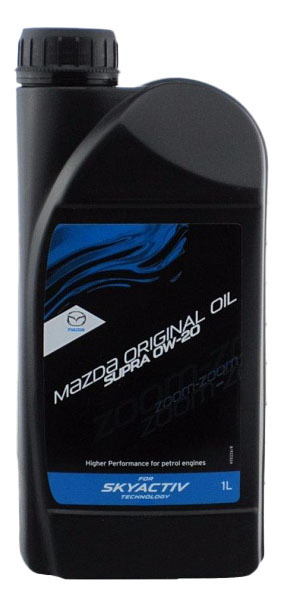 Моторное масло Mannol Original Oil Supra 0W-20 1л