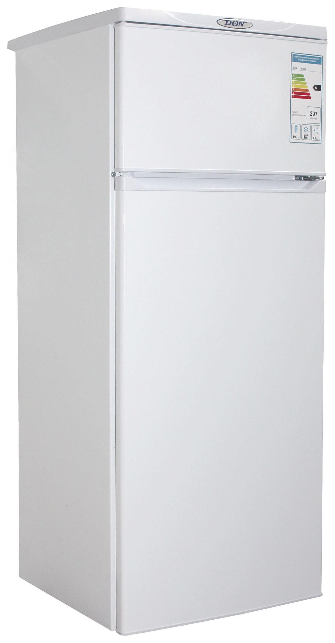 Холодильник DON R 216 004 В White