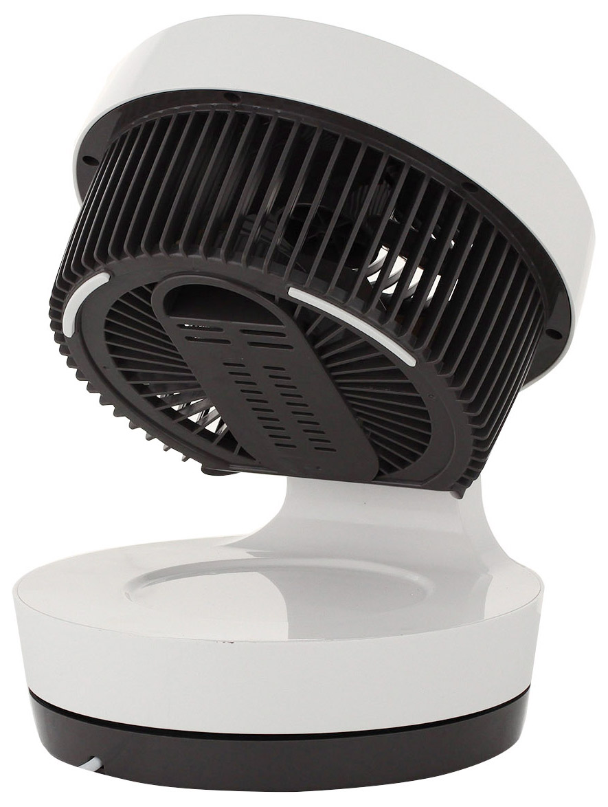 Вентилятор настольный Breville P 365 white/brown