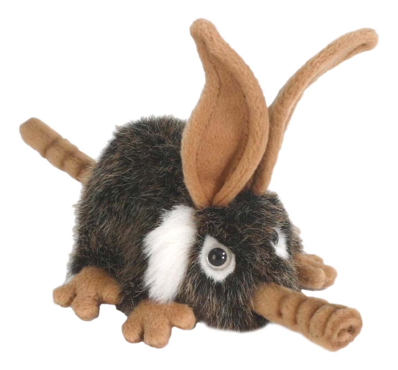 Купить Лесной тролль 15 см, Мягкая игрушка Hansa Лесной Тролль 15 см, Мягкие игрушки животные