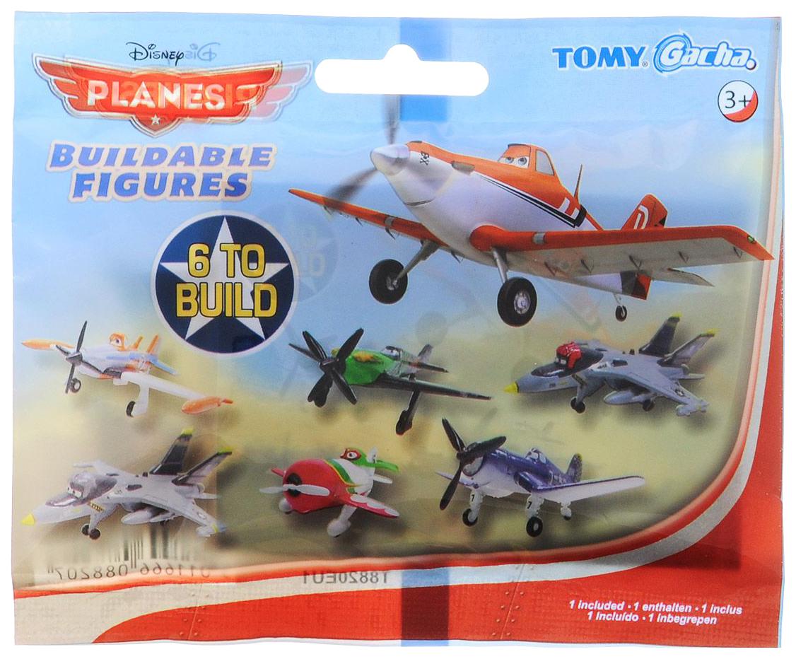 Купить Фигурка Самолеты, Фигурка персонажа TOMY Сборная фигурка Самолеты Pixar T88201,