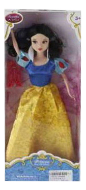 Купить Кукла с аксессуарами, Кукла Shantou Gepai с аксессуарами RY688A, Классические куклы