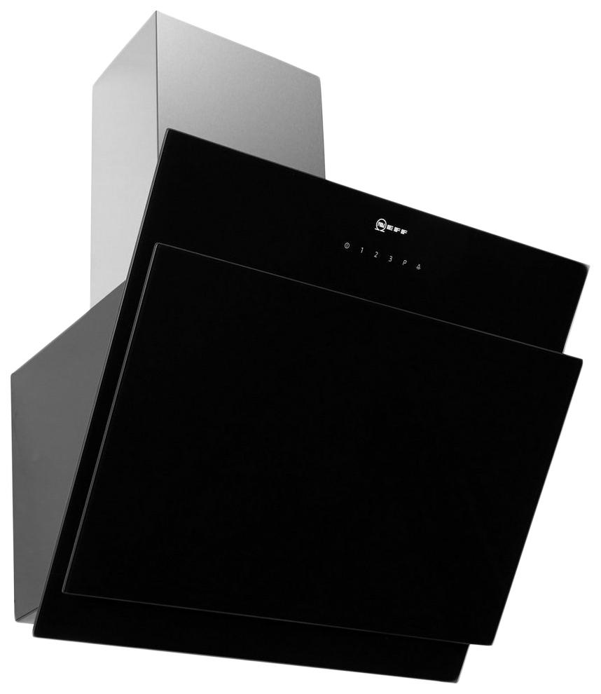 Вытяжка наклонная Neff D65IHM1S0 Black