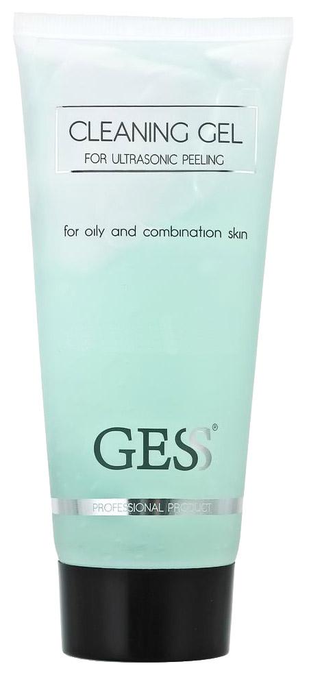 Купить Средство для очищения Gess Для жирной и комбинированной кожи 150 мл, для жирной и комбинированной кожи