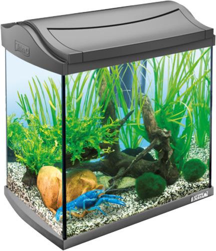 Аквариумный комплекс для рыб, креветок, ракообразных Tetra