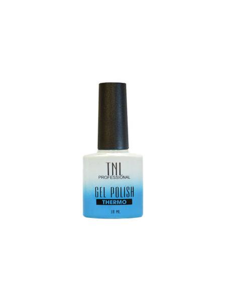 Купить Гель-лак для ногтей TNL Professional Gel Polish Thermo Effect Collection 10, gel Polish Thermo Effect Collection 10 Малиновый/пурпурный