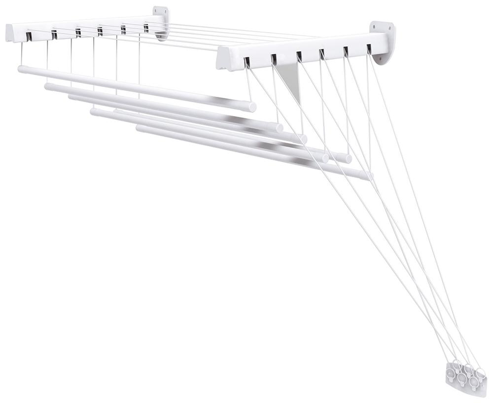 Сушилка для белья настенно потолочная Gimi Lift