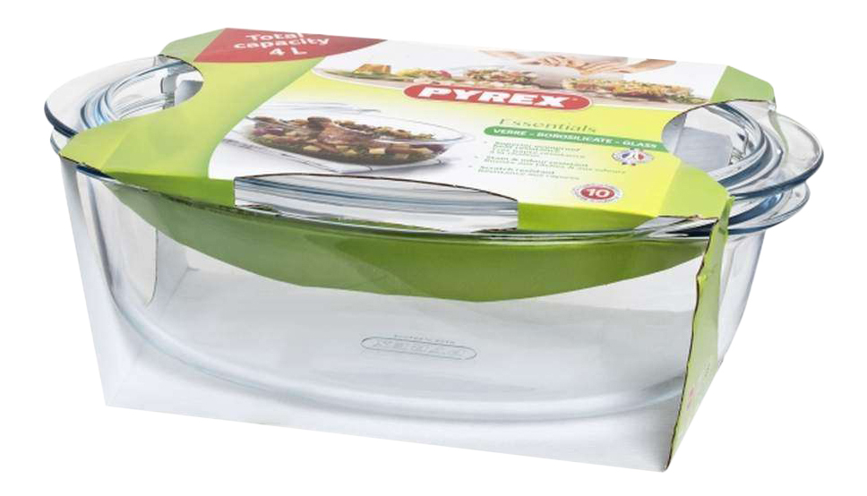 Утятница Pyrex 459AA 4 л
