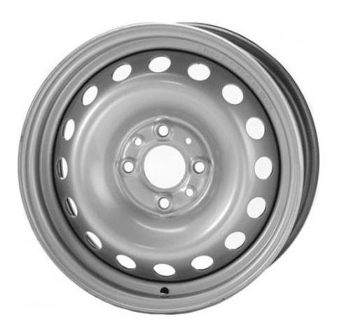 Колесные диски TREBL R14 5.5J PCD4x100 ET36 D60.1 (9138202) фото