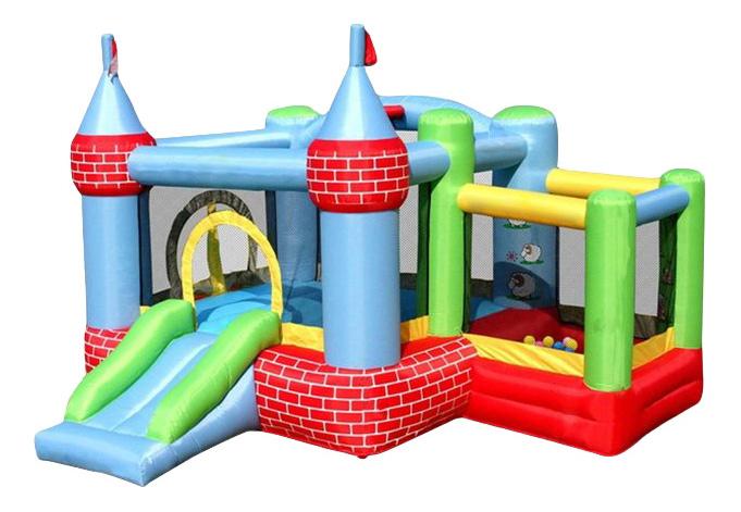 Игровой центр Цитадель HAPPY HOP 9112