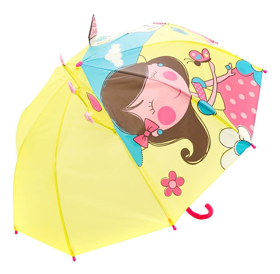 Зонт детский Mary Poppins подводный мир 46 см 53519 фото