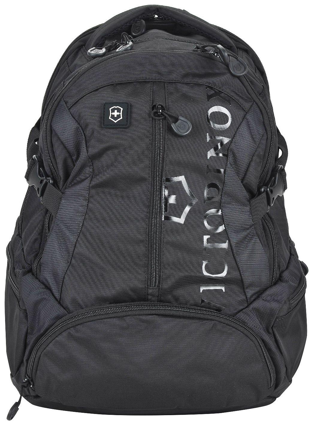 Рюкзак Victorinox Sport Scout черный 26 л