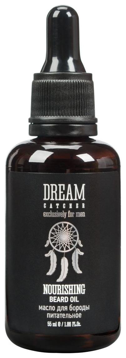 Масло для бороды питательное Dream Catcher Medical Collagene