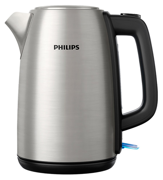 Чайник электрический Philips HD9351/91 Silver