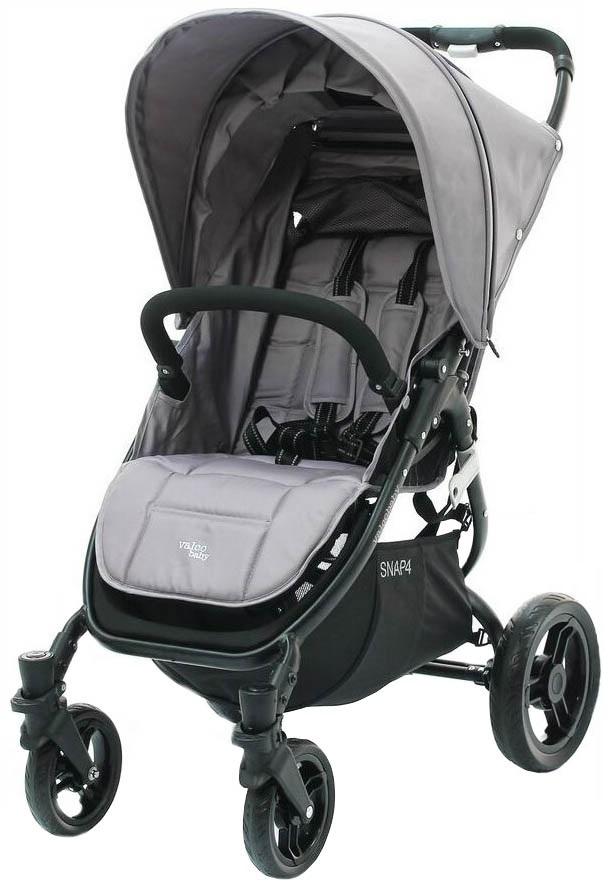 Купить Прогулочная коляска Valco Baby Snap 4 Cool Grey,