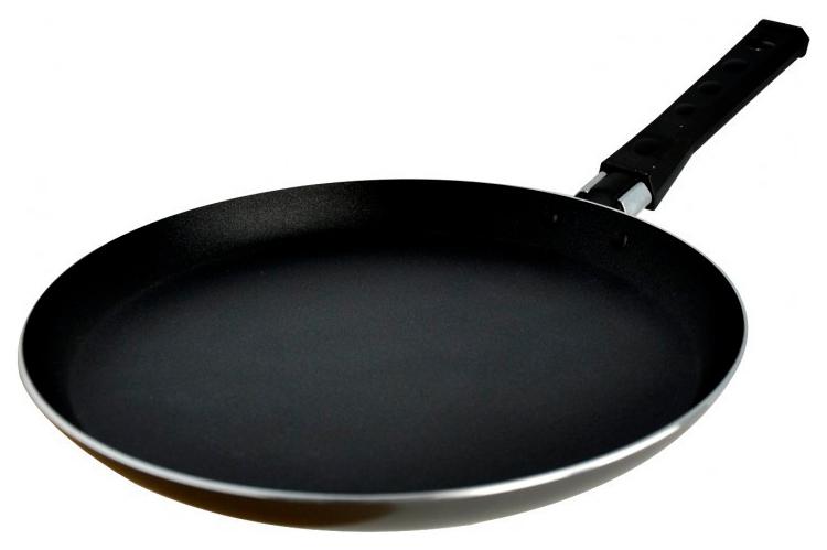 Сковорода REGENT inox 93-AL-FI-5-24 24 см