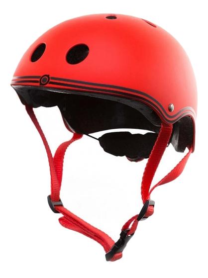 Шлем Globber junior red xs s
