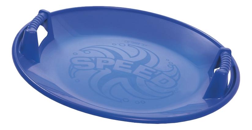 Ледянка детская Prosperplast Speed синяя