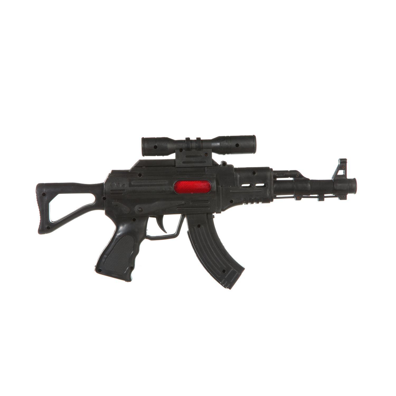 Купить Игрушечное оружие special mission Автомат с пулями Gratwest К23595, Стрелковое игрушечное оружие