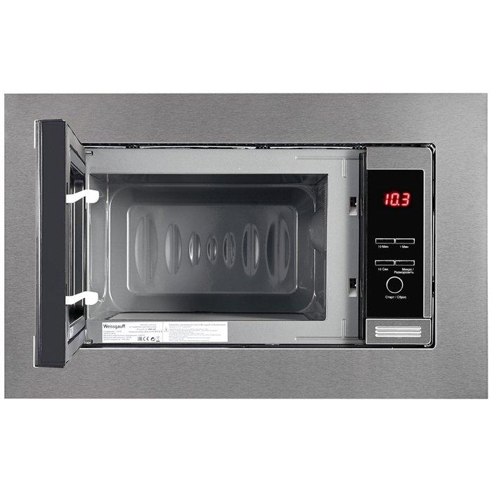 Встраиваемая микроволновая печь Weissgauff HMT 205