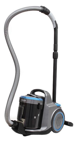 Пылесос Doffler  VCA 1870 BL Blue/Grey
