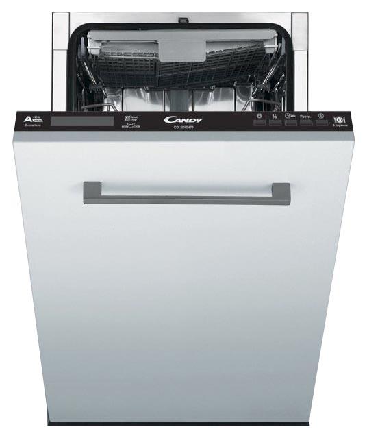 Встраиваемая посудомоечная машина Candy CDI 2D 10473