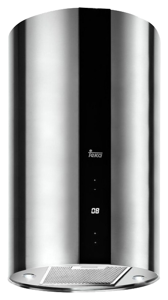Вытяжка островная TEKA CC 480 Silver