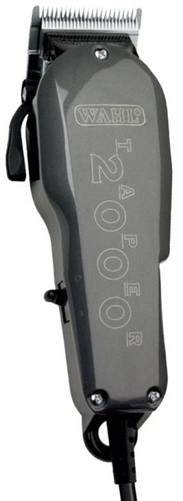 Машинка для стрижки волос Wahl Taper 2000 Профессиональная