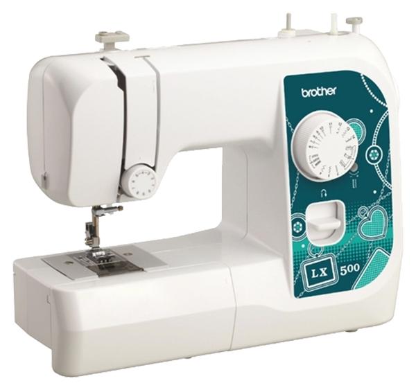 Швейная машина Brother LX 500