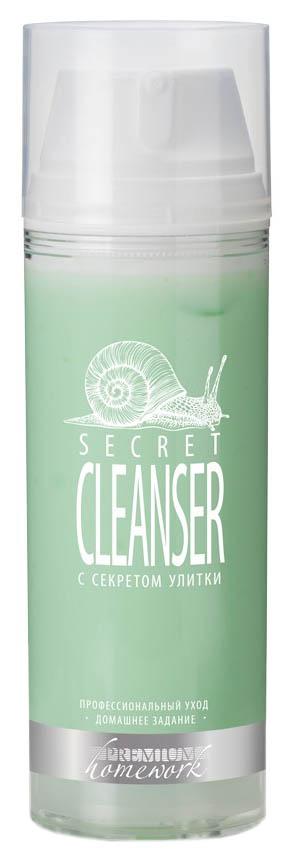 Мусс для лица Premium Secret Cleanser