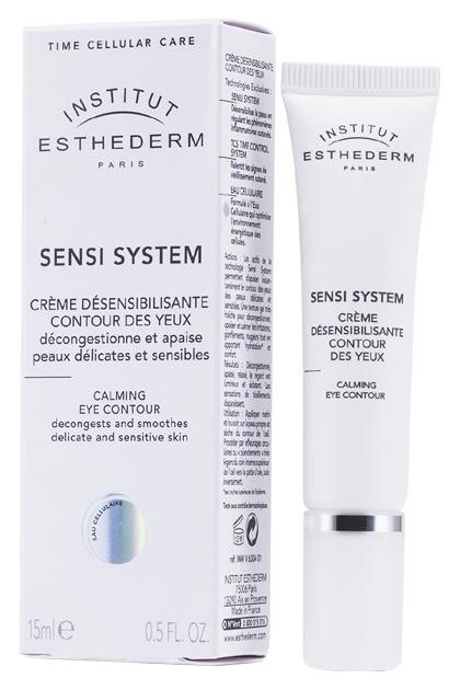 Крем для глаз Institut Esthederm Sensi System