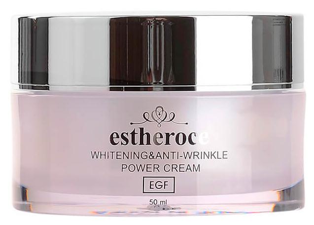 Крем для лица Deoproce Estheroce Whitening