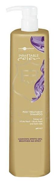 Шампунь Hair Company Inimitable Color Post Treatment Shampoo 250 мл