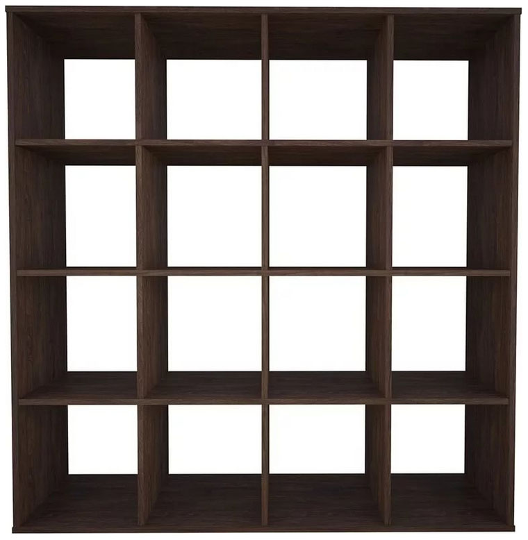 Стеллаж Polini Home Smart Кубический 16 секций,
