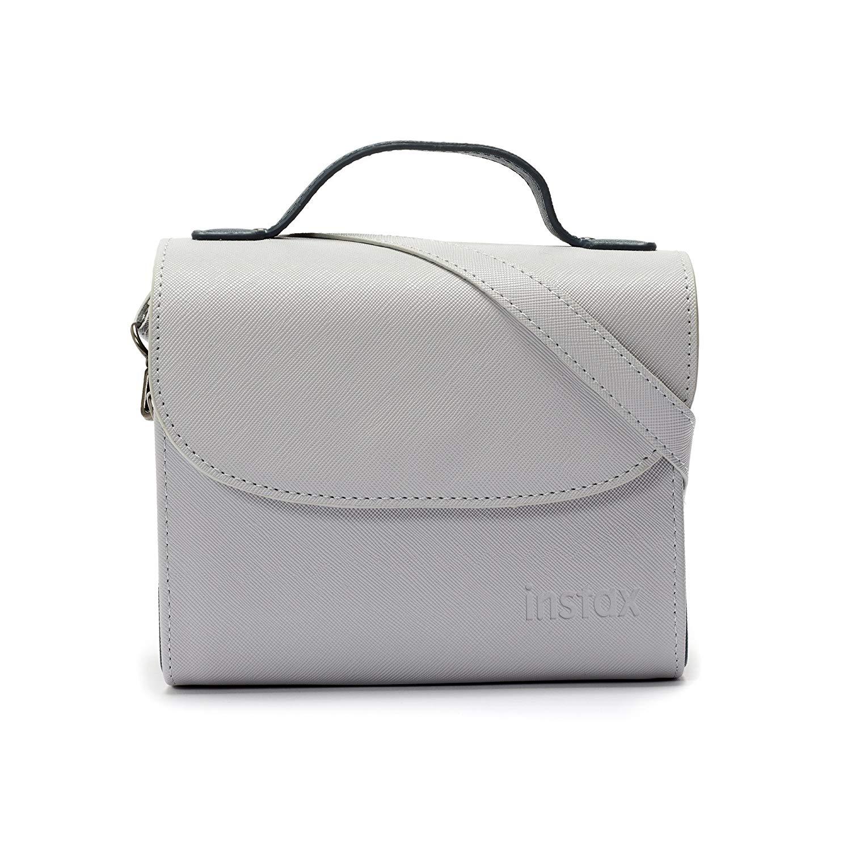 Сумка Fujifilm Insmini9 C.bag Smoky Wh Instax Mini 9 Camera Bag Smoky White