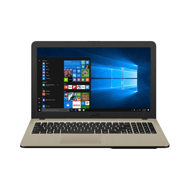 Ноутбук ASUS K540UB-GQ1165T (90NB0IM1-M16510) Black