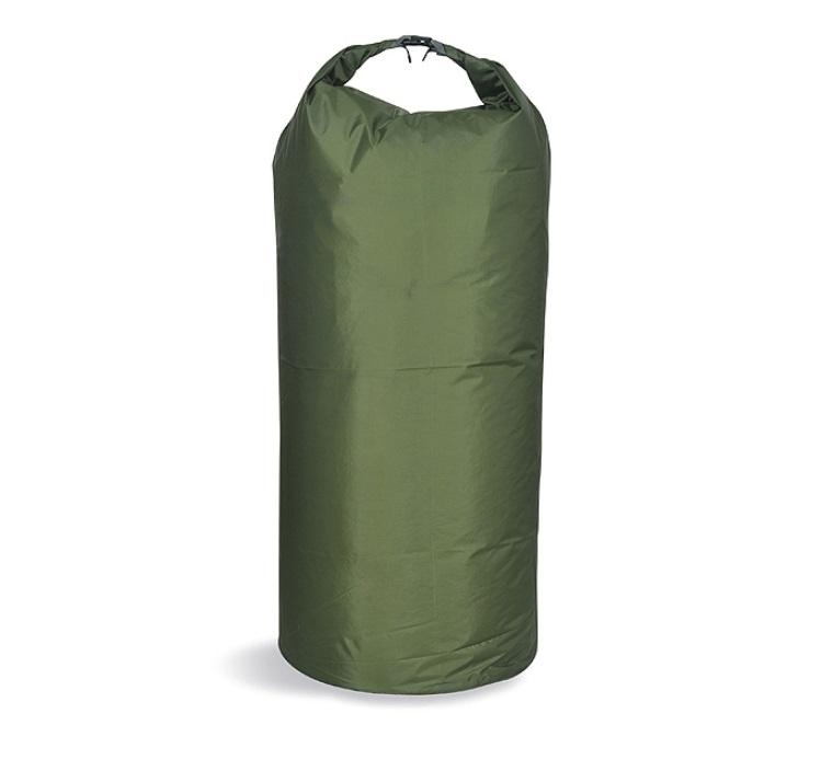 Гермомешок Tatonka Stausack зеленый 70 л