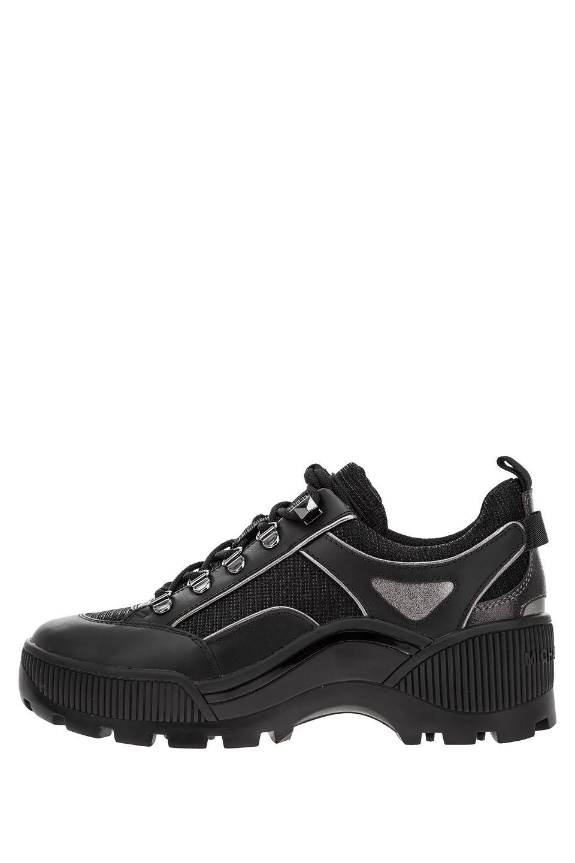 Кроссовки женские Michael Kors 40F9BKFS1D черные