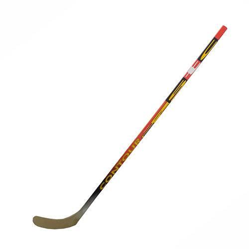 Клюшка хоккейная STC 7010 (левая) юниорская