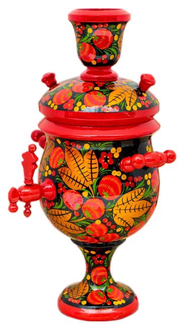 Декоративный предмет Sima Land Самовар 1229731