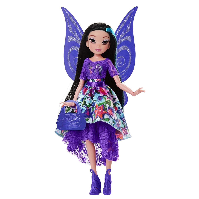 Купить Кукла Disney Фея Silvermist Дисней Делюкс 956746, Классические куклы