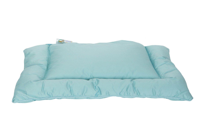 Купить Подушка детская 40х60 см Hoff Эко-комфорт,