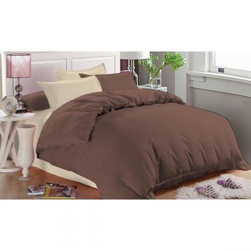 Комплект постельного белья двуспальный Amore Mio, Andrew