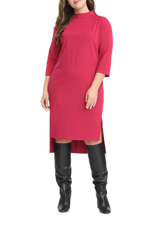 Платье женское SVESTA RL956FRA розовое 64 RU фото