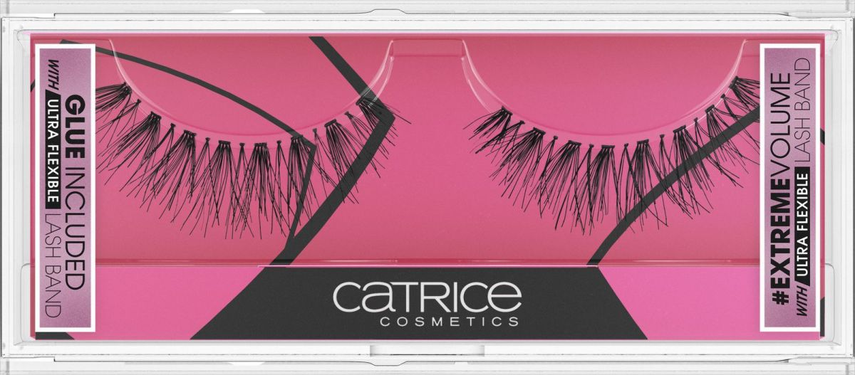 Накладные ресницы CATRICE Lash Couture Classicista Volume