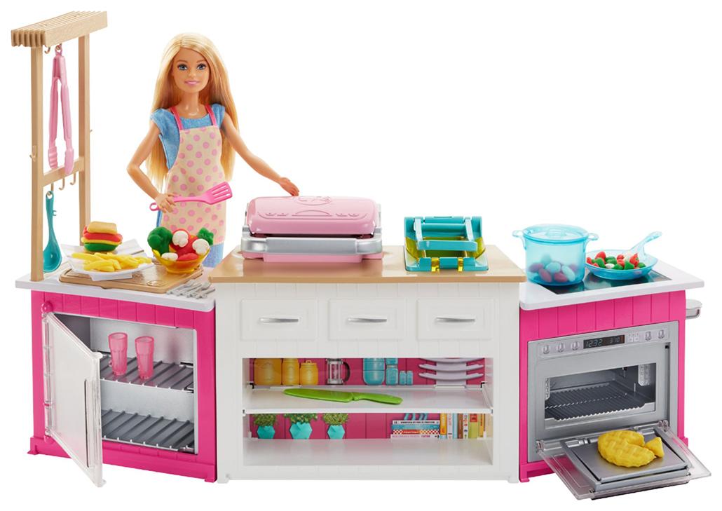 куклы картинки для кухни