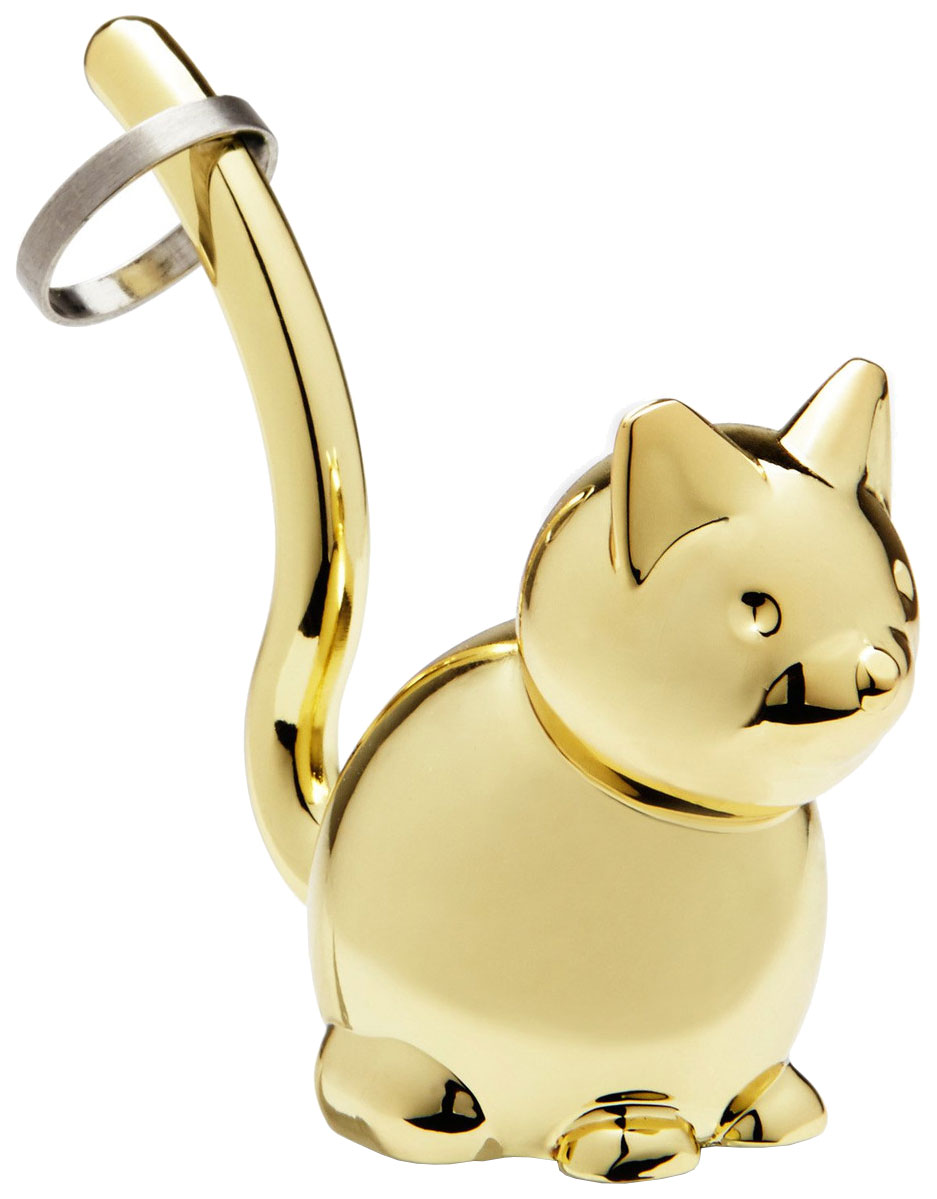 Подставка для украшений Umbra 299212-104 Золотой
