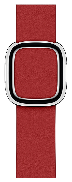 Ремешок для смарт часов Apple Modern Buckle